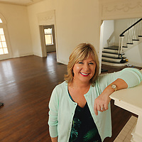 Bev Crossen new owner of The Rankin House on Main Street