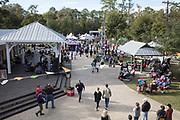 First annual Abita Fall Fest in Abita Springs Park on November 2, 2019; photo ©2019, George H. Long