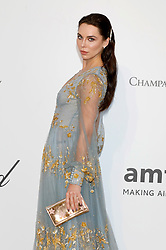 May 23, 2019 - Antibes, Alpes-Maritimes, Frankreich - Kristina Liliana Chudinova attending the 26th amfAR's Cinema Against Aids Gala during the 72nd Cannes Film Festival at Hotel du Cap-Eden-Roc on May 23, 2019 in Antibes (Credit Image: © Future-Image via ZUMA Press)