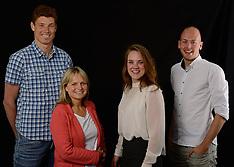 20130604 NED: Portret BvdGf Team, Arnhem