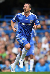 FRANK LAMPARD.CHELSEA FC.CHELSEA V PORTSMOUTH.STAMFORD BRIDGE, LONDON, ENGLAND.17 August 2008.DIU83673..  .WARNING! This Photograph May Only Be Used For Newspaper And/Or Magazine Editorial Purposes..May Not Be Used For, Internet/Online Usage Nor For Publications Involving 1 player, 1 Club Or 1 Competition,.Without Written Authorisation From Football DataCo Ltd..For Any Queries, Please Contact Football DataCo Ltd on +44 (0) 207 864 9121
