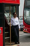 Photos &copy; Joel Chant  www.joelchant.com<br /> UNP - 31902 - British Red Cross - Red Shoe Walk, London