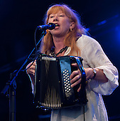 Loreena McKennitt Cambridge Folk Festival 29th July 2012