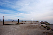 Salton Sea and Bombay Beach