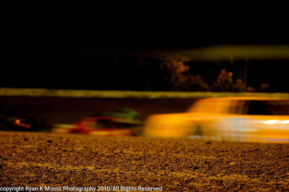 Images from the Potomac Speedway in Budd's Creek, MD where stock car racing fans and teams flock to compete and be with other fans. .Photos by Ryan K. Morris Photography