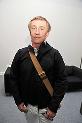 JASPER CONRAN at the Moet Hennessy Pavilion of Art & Design London Prize 2009 held in Berkeley Square, London on 12th October 2009.