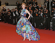 Cate Blanchett & Lea Seydoux - Cannes