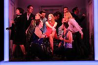Patti LuPone, Rosalie Craig, Company - Photocall, Gielgud Theatre, Shaftesbury Ave, Soho, London, UK, 15 October 2018, Photo by Richard Goldschmidt