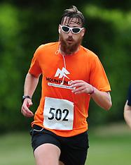Colworth Marathon 2017