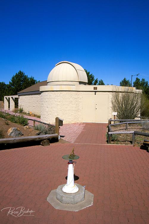 The Sunriver Observatory and Dr. Robert M. Glass Starport, Sunriver, Oregon