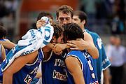men european championships 2005<br /> germany-italy<br /> player: marconato, galanda, basile<br /> photo elio castoria