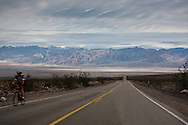 Death Valley National Park, February 2009
