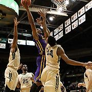 141218 UAB vs LSU Basketball