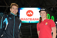 2014 DUBAI WC Press Conference FINA/Mastbank