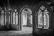 Monastery Cloister #1, Barcelona