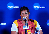 Jun 4, 2019-Track and Field-NCAA Championships-Press Conference