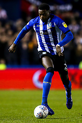 Dominic Iorfa of Sheffield Wednesday - Mandatory by-line: Robbie Stephenson/JMP - 04/03/2019 - FOOTBALL - Hillsborough - Sheffield, England - Sheffield Wednesday v Sheffield United - Sky Bet Championship