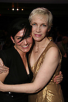 Sharleen Spiteri and Annie Lennox