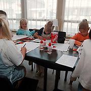 Kinderbijbelweek Zenderkerk Huizen