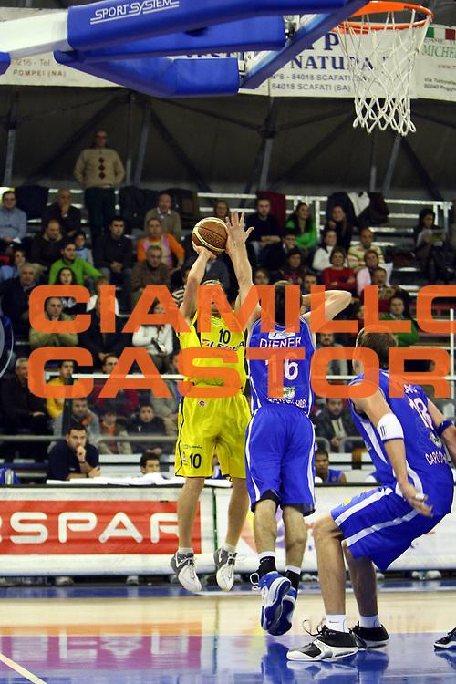 DESCRIZIONE : Scafati Lega A1 2007-08 Legea Scafati Pierrel Capo Orlando  <br /> GIOCATORE : Dimitri Lauwers<br /> SQUADRA : Legea Scafati<br /> EVENTO : Campionato Lega A1 2007-2008 <br /> GARA : Legea Scafati Pierrel Capo Orlando <br /> DATA : 18/11/2007 <br /> CATEGORIA : Tiro<br /> SPORT : Pallacanestro <br /> AUTORE : Agenzia Ciamillo-Castoria/J.Pappalardo