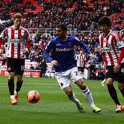 Sunderland v Carlisle Utd | FA Cup | 5 January 2014