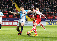 Charlton Athletic v Blackburn Rovers - FA Cup 3rd Round - 03/01/2015
