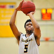 AIC Men's Basketball