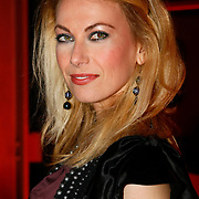 NLD/Amsterdam/20091121 - JFK Great men of the Year Gala 2009, Susan Smit