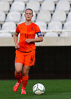Fifa Womans World Cup Canada 2015 - Preview //<br /> Cyprus Cup 2015 Tournament ( Gsp Stadium Nicosia - Cyprus ) - <br /> Netherlands vs England 1-1   //  Mandy van den Berg of Netherlands