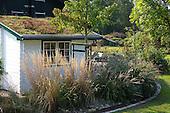 Autumn Garden 1006