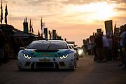 March 17-19, 2016: Mobile 1 12 hours of Sebring 2016. #21 Pierre Ehret, Konrad Motorsport, Lamborghini Huracán GT3