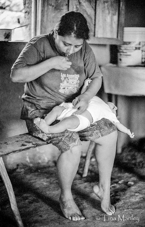 Honduras Families