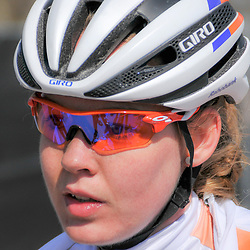 05-04-2015: Wielrennen: Ronde van Vlaanderen vrouwen: Belgie<br /> OUDENAARDE (BEL) cycling<br /> The 3th race in the UCI womens World Cup is the 12th edition of the Ronde van Vlaanderen. The race distance is 145 km with 12 Climbs and 5 zones of Cobbles.<br /> Anna van der Breggen