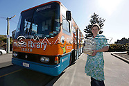 Mobile Bus Library