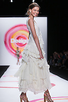 Prague Top Secret Fashion Show 2013