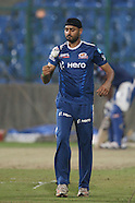 IPL 2012 Royal Challengers Bangalore and Mumbai Indians Practice 13th May