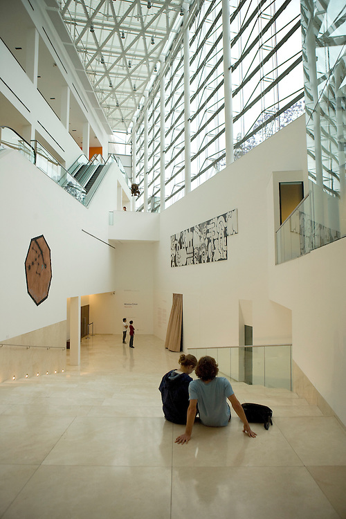 MALBA, Museum of Latin-American Art of Buenos Aires, Argentina