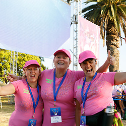 Perth Weekend To End Women's Cancer 2014