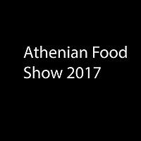 Athenian Food Show 2017
