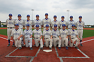 Raiders Baseball Team & Individual Photos