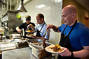 June, Chef Josh Adams - Niche, Chef Gerard Craft - Sidney Street Café, Chef Kevin Nashan- Chase Cellars, Jeff Blaum.