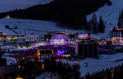 20.02.2019, Seefeld, AUT, FIS Weltmeisterschaften Ski Nordisch, Seefeld 2019, Eröffnungsfeier, im Bild Uebersicht // Overview during the opening ceremony of the FIS Nordic Ski World Championships 2019. Seefeld, Austria on 2019/02/20. EXPA Pictures © 2019, PhotoCredit: EXPA/ JFK