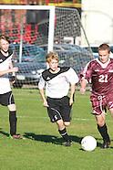 Soccer 2010 Boys Modified Salamanca vs Portville