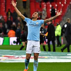 Danilo of Manchester City
