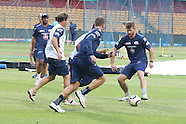 Vivo IPL 2016 - MI Practice in Bangalore 10.5