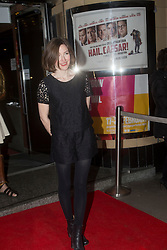 Kelly Macdonald at the Glasgow Film Festival Opening Gala, The UK Premiere of Hail, Caesar!