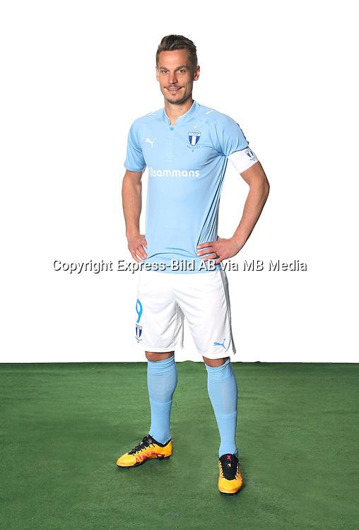 Markus Rosenberg<br /> Helfigur<br /> @Leverans<br /> Allsvenskan 2016<br /> Fotboll