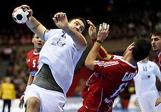 20160118 Rusland-Ungarn EHF EURO 2016 Mens Handball - Poland