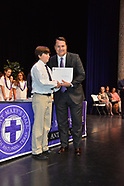 Saint Mary's Class of 2025 Form 5 Promotion