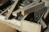 Tool and Fastener Boxes